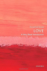 Love, by Ronald de Sousa