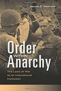 Order Within Anarchy by James D. Morrow
