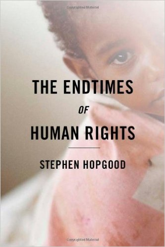 The Endtimes of Human Rights