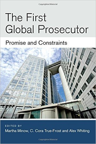 The First Global Prosecutor: Promise and Constraints