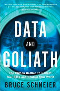 Book Review - Data and Goliath