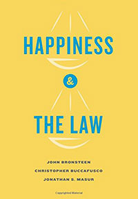 Happiness and the Law, Book Review