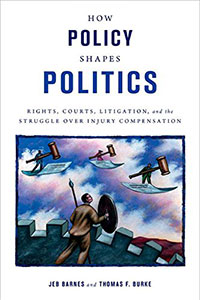 How Policy Shapes Politics Book Review