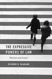 The Expressive Powers of Law: Theories and Limits, by Richard McAdams, reviewed by Mitu Gulati.