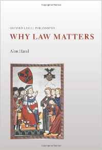 Why Law Matters