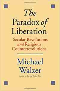 Book Review - Paradox of Liberation