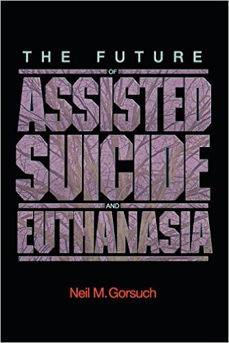 The Future of Assisted Suicide and Euthanasia
