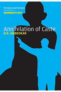Annihilation of Caste, reviewed by Martha C. Nussbaum