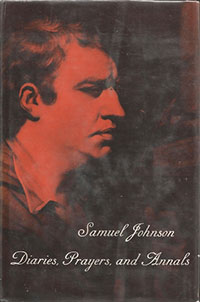 Book Review - The Rambler Samuel Johhson