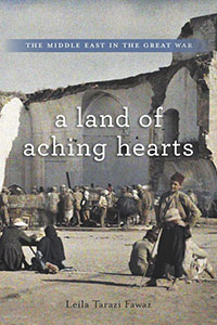Book Review: A Land of Aching Hearts