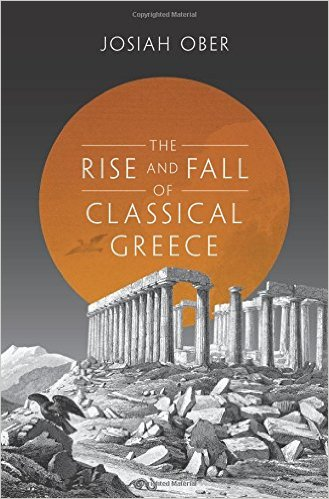 The Rise and Fall of Classical Greece Book Review