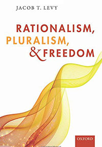 Book Review - Rationalism, Pluralism, and Freedom