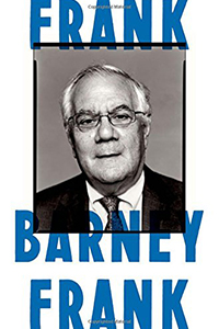 Book Review - FRANK: Barney Frank's Autobiography