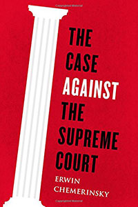 Reforming the Supreme Court, Review by Frederick Schauer