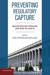 Book Review - Preventing Regulatory Capture