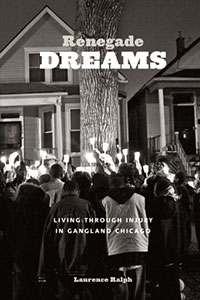 Book Review - Renegade Dreams